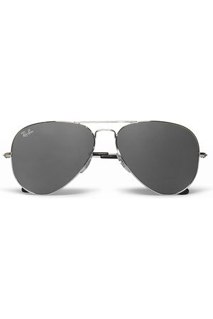 Ray-Ban Aviator -Tone Sunglasses