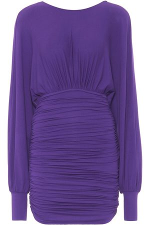 ALEXANDRE VAUTHIER Exclusive to Mytheresa – Stretch-jersey minidress