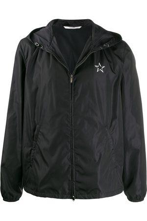 VALENTINO VLTN STAR hooded jacket