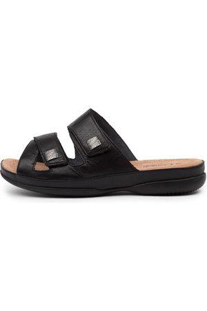 SUPERSOFT Shargold Su E Sandals Womens Shoes Comfort Sandals Flat Sandals