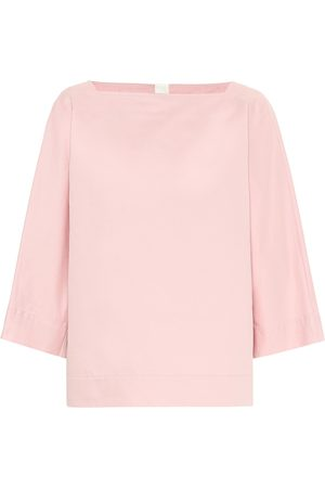 Marni Cotton and linen top