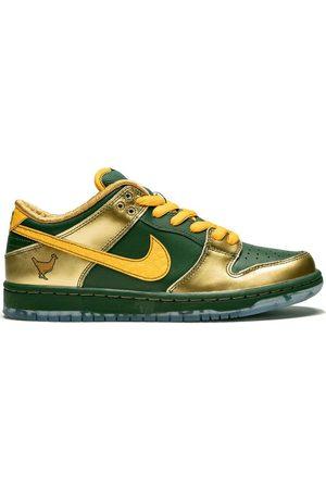 Nike X Doernbecher SB Dunk sneakers