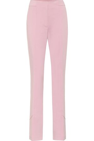 Dorothee Schumacher Exclusive to Mytheresa – High-rise straight pants