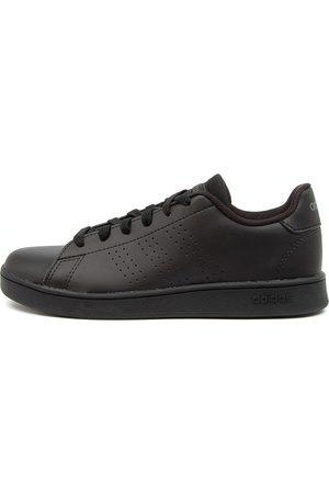 adidas school shoes black cheap online