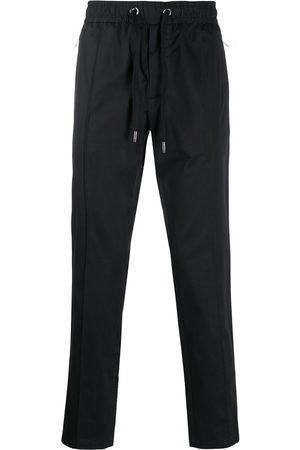 Dolce & Gabbana Men Joggers - Logo plaque track pants