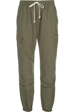 JOHN ELLIOTT Himalayan cargo trousers