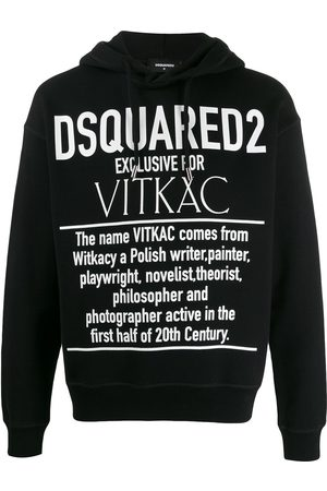 Dsquared2 Exclusive for Vitkac hoodie