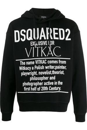 Dsquared2 Men Hoodies - Exclusive for Vitkac hoodie