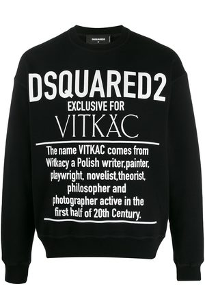 Dsquared2 Exclusive for Vitkac sweatshirt