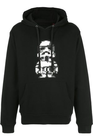 MOSTLY HEARD RARELY SEEN Follower hooded sweatshirt