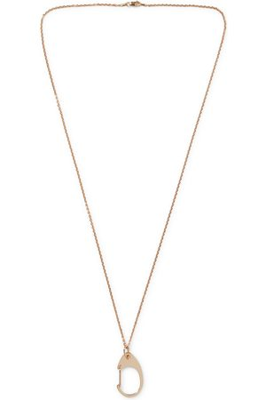 LUIS MORAIS Men Necklaces - Tone Necklace