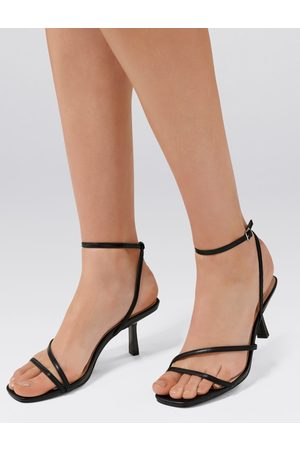 Forever New Thea Asymmetrical Stiletto Heel