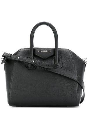 Givenchy Women Tote Bags - Mini Antigona tote bag