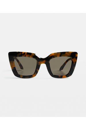 Valley Brigada Sunglasses Tortoise