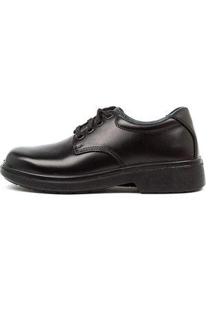 Clarks Daytona Yth E Ck Shoes Boys Shoes School Flat Shoes