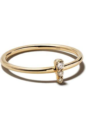 ASTLEY CLARKE Mini 'Interstellar' diamond ring