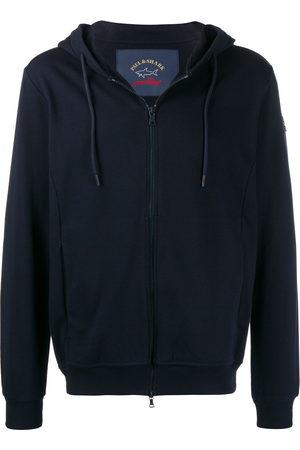 Paul & Shark Men Hoodies - Zipped hoodie