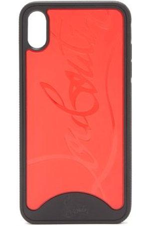Christian Louboutin Loubiphone Sneakers Iphone® X & Xs Phone Case - Womens