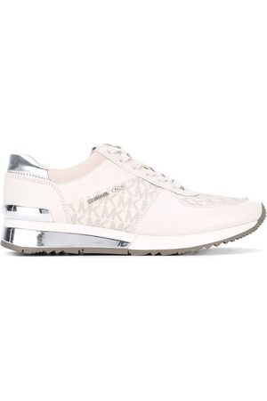 Michael Kors Contrast panel sneakers