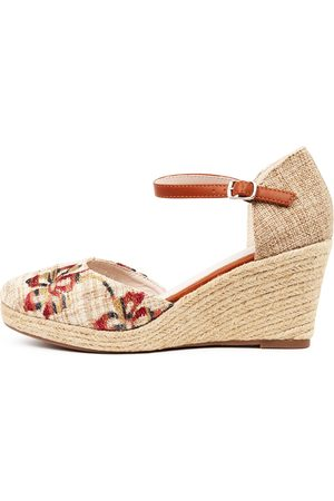 I LOVE BILLY Kerser Il Shoes Womens Shoes Casual Heeled Shoes