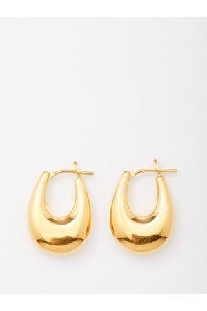Sophie Buhai Etruscan Small -vermeil Hoop Earrings - Womens
