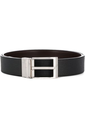 Bally Interchangeable buckle belt