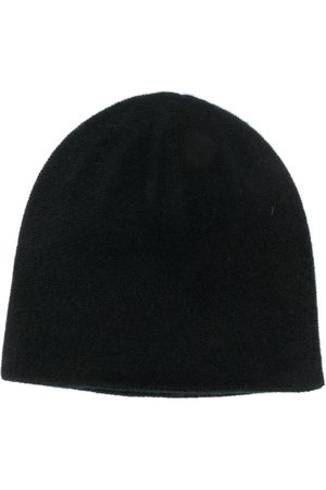 N.PEAL Double layer beanie