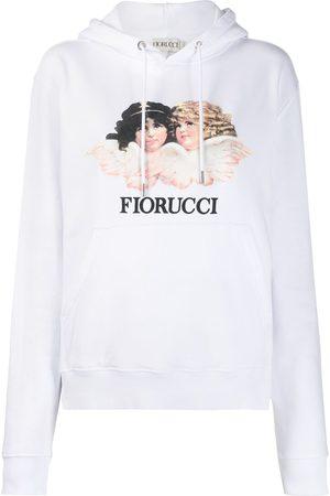 Fiorucci Vintage Angels hoodie