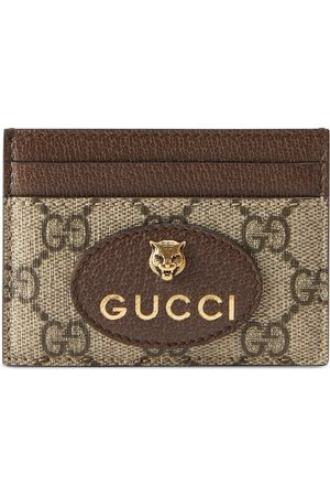 Gucci Neo Vintage GG Supreme card case