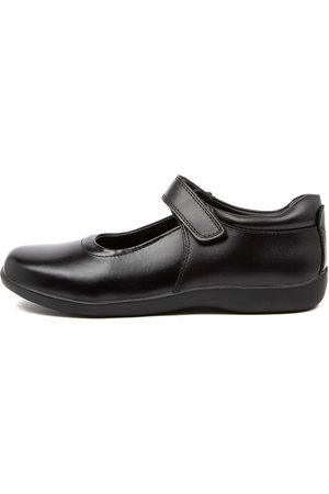 Clarks Elise Ck Shoes Girls Shoes School Flat Shoes