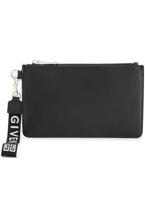 Givenchy Logo tag purse