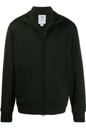 Y-3 Zipped track jacket