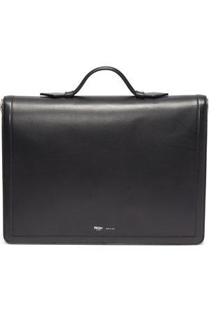 Métier Metropolitan' portfolio messenger bag