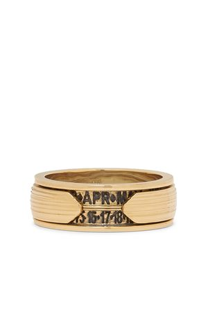Luis Morais Men Rings - 18-karat Ring