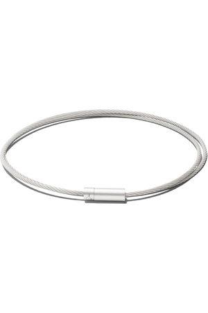 Le Gramme Le 11 Grammes Triple Cable bracelet