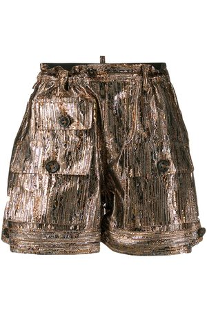 Dsquared2 Effect shorts