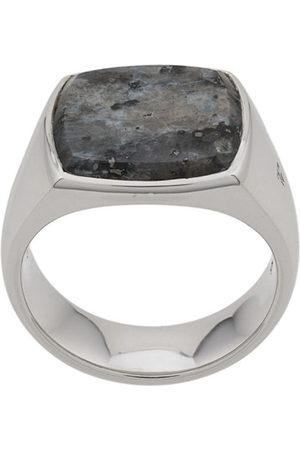 TOM WOOD Men Rings - Cushion ring