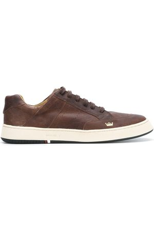 OSKLEN Leather sneakers