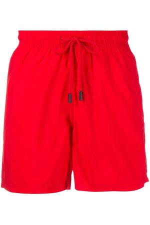 Etro Drawstring swim shorts