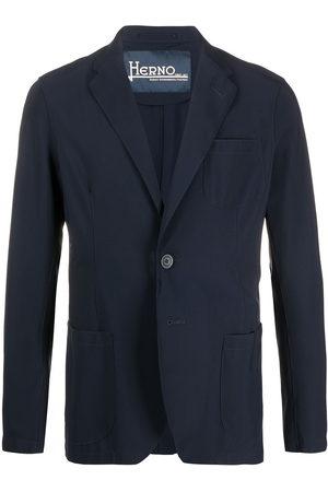 HERNO Men Blazers - Single breasted blazer