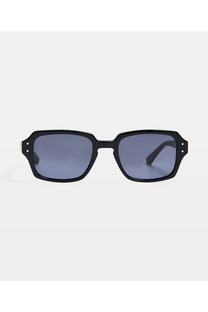 Epokhe Wilson Sunglasses Polished