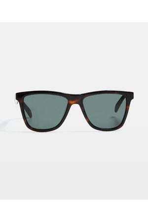 Shevoke Olsen Sunglasses Forest