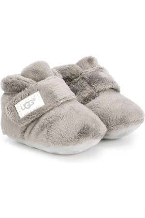 UGG Wellingtons - Touch strap fastening boots