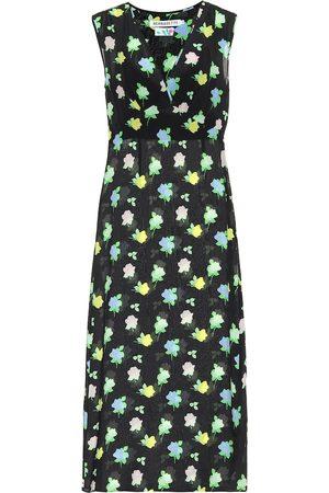 Bernadette Midi Dresses - Sarah floral midi dress