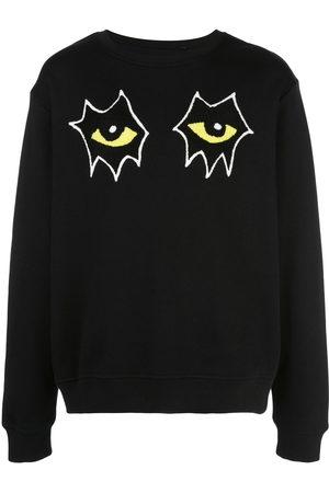 HACULLA Men Sweatshirts - Signature eyes sweatshirt