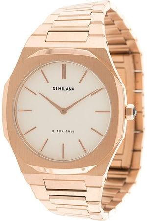 D1 MILANO Ultra Thin bracelet watch