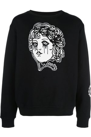 HACULLA Cry sweatshirt