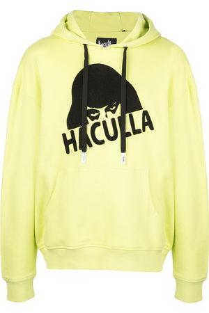HACULLA Gloss drop shoulder hoodie