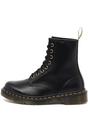 Dr. Martens 1460 Vegan 8 Eye Boot Boots Womens Shoes Casual Ankle Boots
