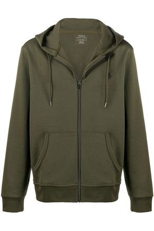 Polo Ralph Lauren Men Hoodies - Zipped long-sleeved hoodie